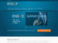 Ensite.co.uk