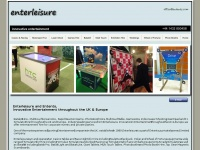 Enterleisure.co.uk