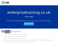 Enterprisetraining.co.uk