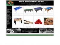 Epooltables.co.uk