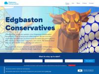Edgbastonconservatives.org.uk