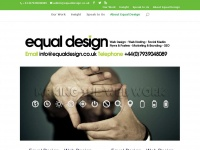 equaldesign.co.uk