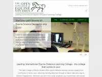 equinestudies.co.uk