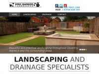 ericbarkerlandscapes.co.uk
