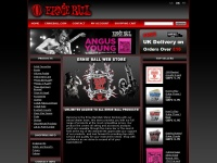 ernieball.co.uk
