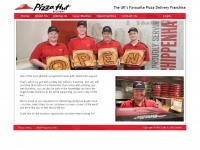 pizzahutfranchise.co.uk