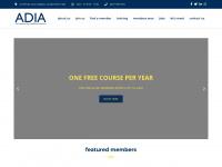 theadia.co.uk