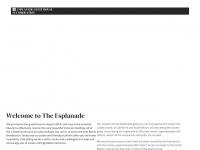 Esplanadetenby.co.uk