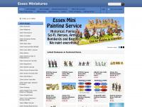 essexminiatures.co.uk