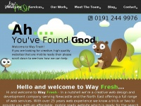 Wayfresh.co.uk