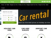 glasgowcarhire.co.uk