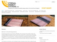 eternalenergysystems.co.uk