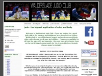 waldersladejudo.co.uk