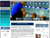 Eveshamswimmingclub.co.uk