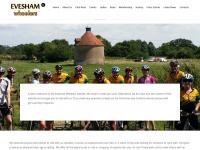 Eveshamwheelers.org.uk