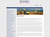 excavation.org.uk