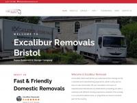 excaliburremovals.co.uk