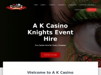 akcasinoknights.co.uk