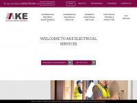 akeelectrical.co.uk
