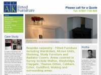 akfittedfurniture.co.uk