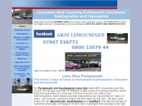 akmlimousines.co.uk