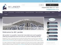 aklander.co.uk