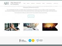 Alanheywood.co.uk