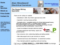 alanwoodwardelectrical.co.uk
