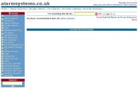 alarmsystems.co.uk