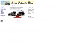 albadrive.co.uk