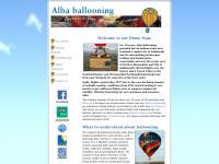albaballooning.co.uk