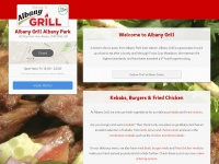 Albanygrill.co.uk