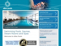 albapools.co.uk