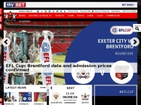 exetercityfc.co.uk