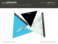 exeterphoenix.org.uk