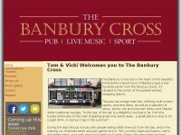 banburycrosspub.co.uk
