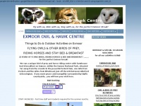 exmoorfalconry.co.uk
