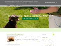 blogdogtraining.co.uk