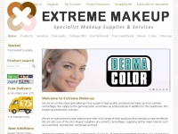 extrememakeup.co.uk
