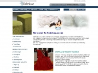 fabricaz.co.uk