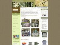 factsurplus.co.uk