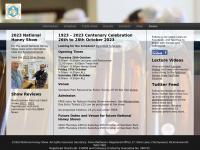 honeyshow.co.uk