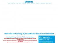 fairwaytyres.co.uk