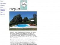 farguet.co.uk