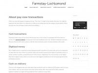 farmstay-lochlomond.co.uk
