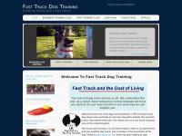 fasttrackdogtraining.co.uk