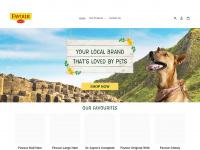 favour.co.uk