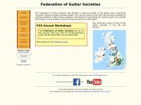 federationofguitarsocieties.org.uk