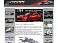 fensport.co.uk