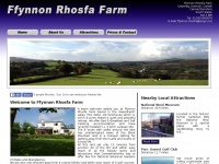 ffynnon-rhosfa.co.uk